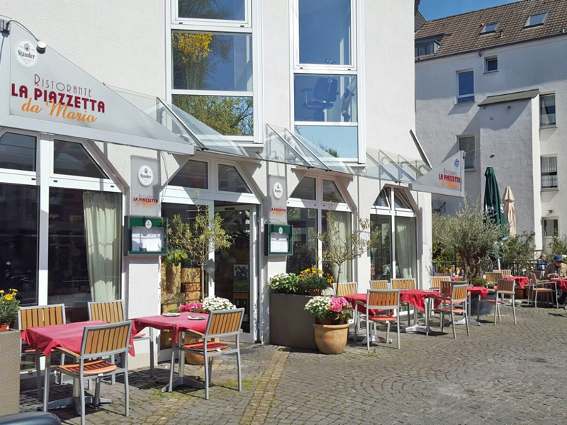 Essen Werden Restaurant : bildergalerie des restaurants la piazzetta da mario essen werden ~ Watch28wear.com Haus und Dekorationen